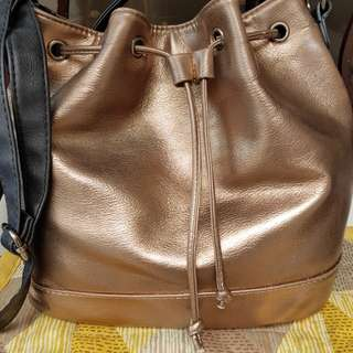 PiGi Drawstring Bag
