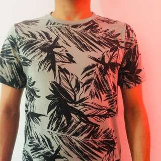 Hype leafy Shirt #19