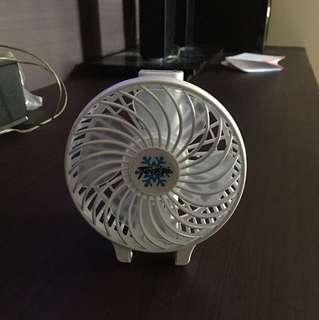 Fan powerbank (D)
