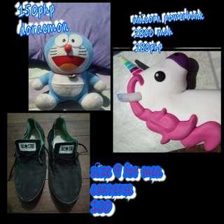 Preloved items