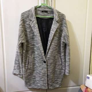 Long Coat for Spring and Autumn Travel