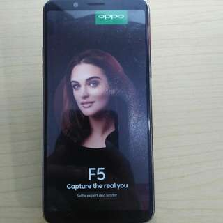 Oppo F5 Promo Cicilan Tanpa Kartu Kredit Bunga Rendah