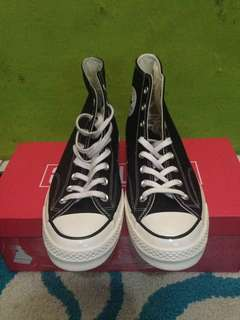 Converse Chuck Taylor 70s Black and white