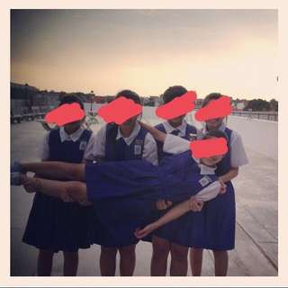 chij st nicks uniform