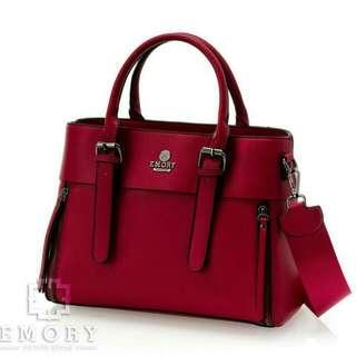 EMORY Redinna  Bag Original (Red)