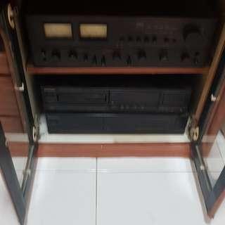 Karaoke hi 5 system