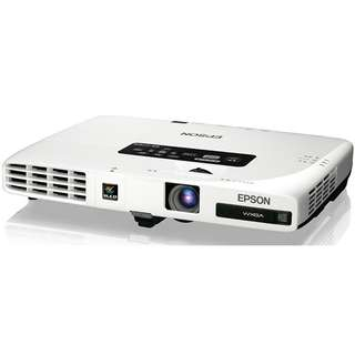 Ultra-mobile projector Epson EB-1776W