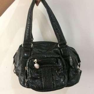 Kipling Mini Black Hand Bag