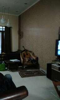 Rumah Jl. Puri Dago 9 no. 6 Antapani Bandung