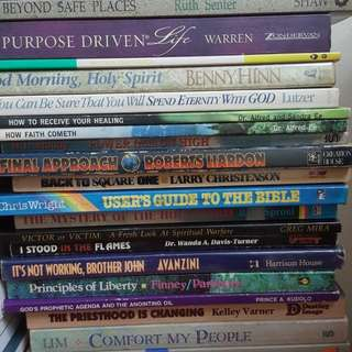 Spiritual Self Help Books