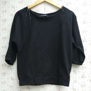 Forever 21 Oversize Top