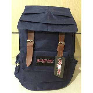 Jansport Navy