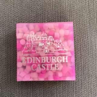 Historic Scotland Atomic Eraser