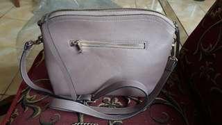 En-ji Palomino Sling Bag