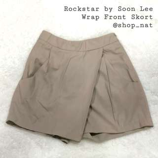 Rockstar by Soon Lee Skort