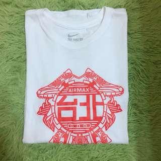 🚚 Nike T-shirt 台北T