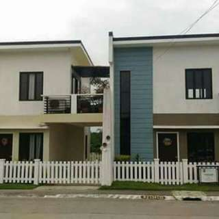 Rent to own House and lot in Sta.  Maria Bulacan