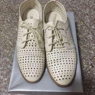 H&M oxford shoe preloved