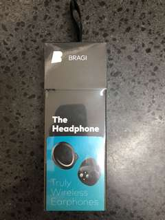 Bragi Truly Wireless Headphones