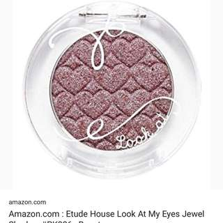 ⭐️Etude House Eyeshadow