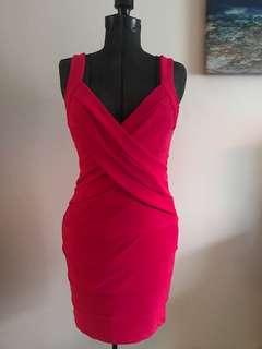 Knit x my heart dress