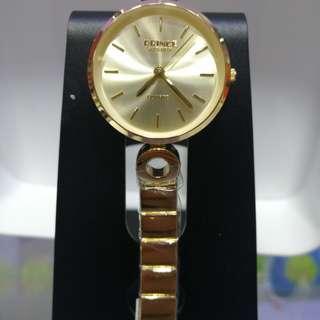 Prince 女裝石英手錶