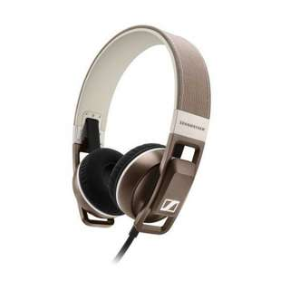 Sennheiser Urbanite On Ear (Colour: Sand), iOS