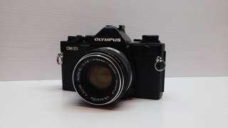 Olympus OM-2S Program