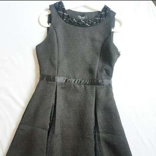 New Zalora Premium Collection Dress