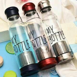 My Bottle (glass)