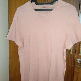 Pull&Bear Tshirt size M