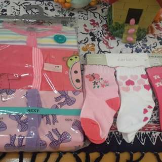 Jumper for Baby Girl up to 12 mnth
