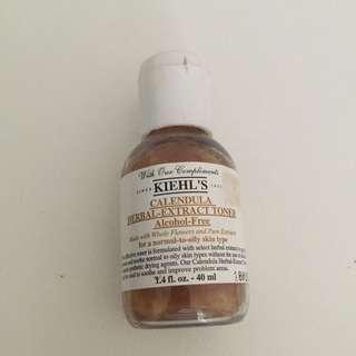 Kiehls Herb extract toner