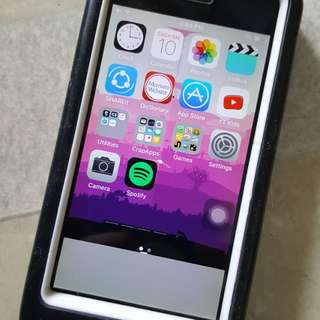 iPod Touch 5G -- 32Gb