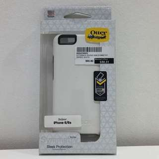 Otterbox Symmetry iPhone 6/6s Case: (Glacier)
