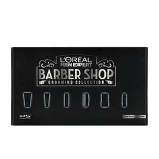 L'oreal Barber Grooming Gift set for men