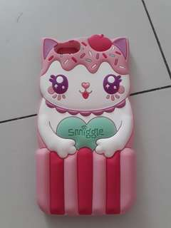 Smiggle hp case