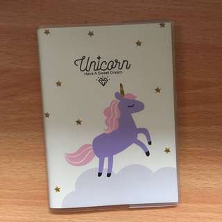 Unicorn Notebook📓