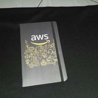 Buku notes Amazon