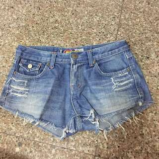 Brand new jeans shorts
