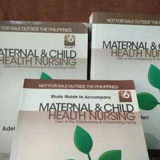 Maternal set