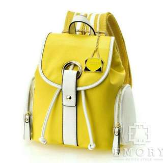 EMORY Magnolia Original (Yellow)
