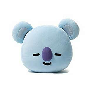 [ Ready Stock ] BT21 Official Koya 42 cm plushie