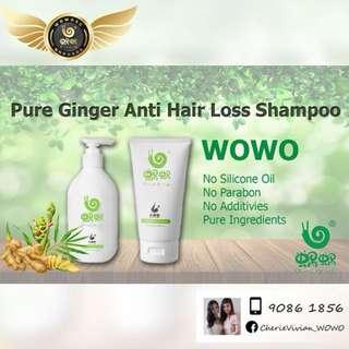 Bestseller! Shampoo & Hair Mask