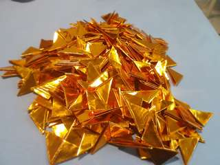 Chinese origami paper