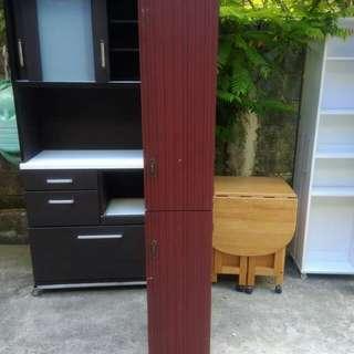 2 Door Slim Cabinet Organizer💞❣️💕