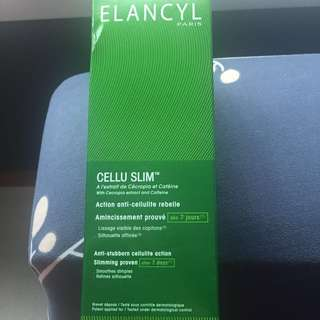 Elancyl Cellu Slim Serum 200ml