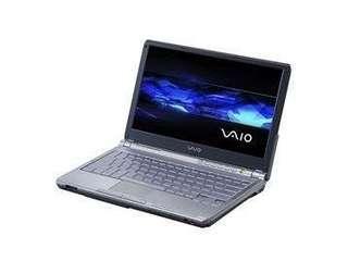 SONY Laptop (TX27 GP)