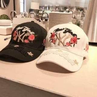 Style yankee cap
