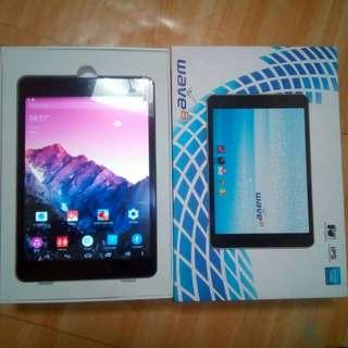 Wave 8 tablet